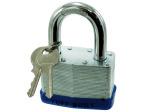 jumbo laminated lock