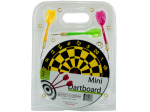 Mini Dartboard Set
