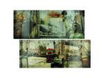 Cityscape Canvas Art