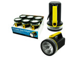 Portable Searchlight Countertop Display