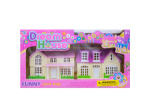 Dream House Play Set with Handle