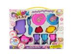 Kids Toy Kitchen Set