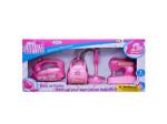Battery Operated Household Appliance Play Set