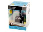 USB Desktop Fan Lamp