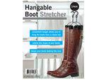 Hangable Boot Stretchers