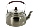 3-Liter Aluminum Tea Kettle