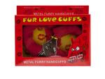 Fur Love Cuffs