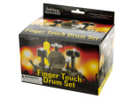 Finger Touch Drum Set