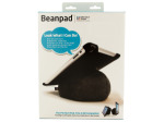 Black Beanpad Tablet Companion
