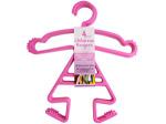 Baby Girls Clothes Hanger Set