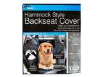 Hammock Style Backseat Cover
