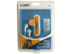 Coby Pocket FM Scan Radio