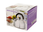 Whistling Stainless Steel Tea Kettle