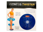 Figure Twister Exercise Platform