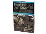 Single Pet Auto Seat Cover