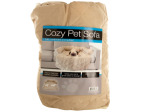 Quilted Cozy Pet Sofa Cover