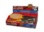 Electric Bug Zapper Racket Countertop Display