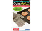 Heat Resistant Oven Gloves
