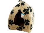 Cozy Fleece Indoor Pet House