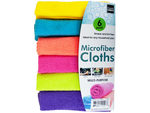 Multi-Purpose Microfiber Cloths Set
