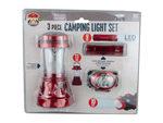 Camping Light Set