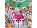 Woodland Animals Lip Balm