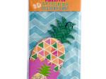 3D Pineapple Air Freshener