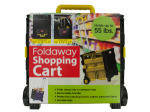 Foldaway Shopping Cart