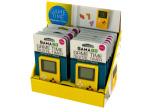 Game Time Digital Timer Refrigerator Magnet Display