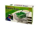 Reusable Shopping Cart Grocery Bags