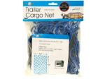 Trailer Cargo Net with Hooks