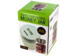 Digital Coin Counter Money Jar