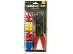 Crimping Tool & Terminals Set