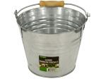 Large Metal Garden Bucket