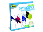Foldable Laundry Drying Rack