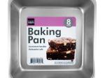 Square Baking Pan
