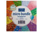micro bundle calendar kit