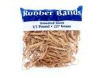 Rubber Bands Assortment