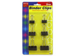 Binder Clips Set