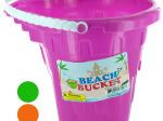 Beach Sand Play Bucket
