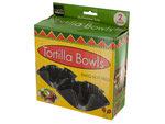 Tortilla Baking Bowls Set