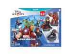 Disney Infinity 2.0 Marvel Superheroes Starter Pack
