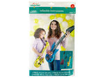 Inflatable Instruments Party Favors Set.