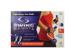 3 lb. Unisex Swing Weights Walking Weights