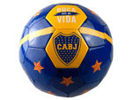 Size 5 Argentina Boca Jrs Mi Vida Soccer Ball