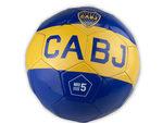Size 5 Argentina Boca Jrs CABJ Soccer Ball