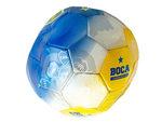 Size 5 Argentina Boca Jrs Tri-Color Soccer Ball