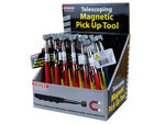 Telescopic Magnet Pick-Up Tool Countertop Display