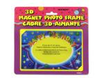 Happy Birthday magnet frame