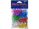 25 frilled picks 061609